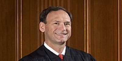 R3publicans:  Justice Alito exposes the hypocrisy of liberal double-standards