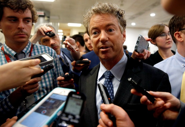 R3publicans/Rand Paul: It's Time for a New American Foreign Policy