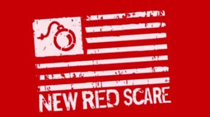 R3publicans:  Paul Craig Roberts asks, are we about to witness a Stalinist purge in America?