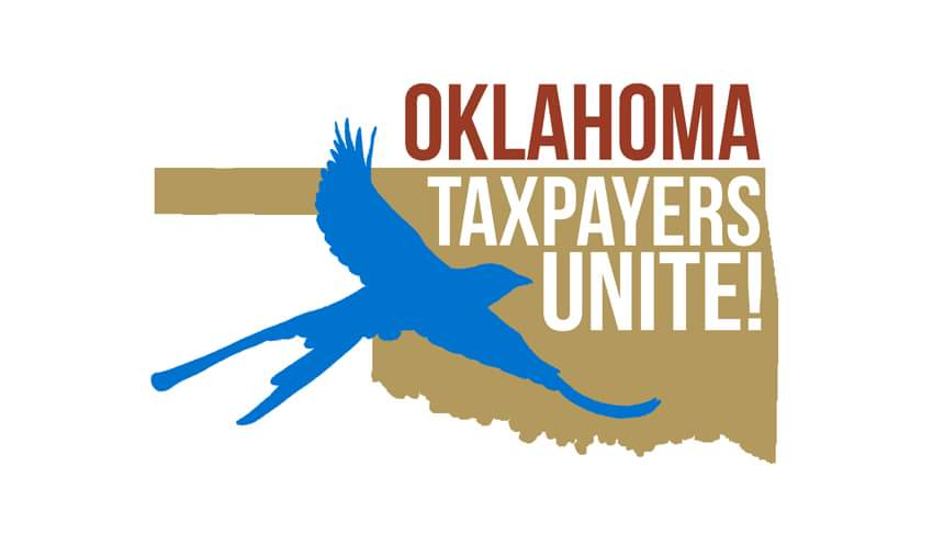 Video of Oklahoma Taxpayers Unite! -- Press Conference at the Capitol