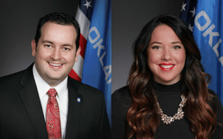 Roberts, Teague file legislation to increase Education revenue without raising taxes