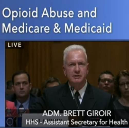 Sooner Politics:  Wrong-headed State Opioid Laws Growing