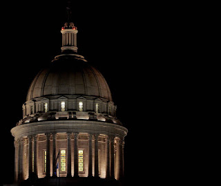 Oklahoma Watchman:  Oklahoma Legislators Raised Taxes On Those Who Can Least Afford It.