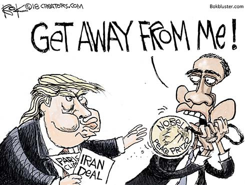 President Obama Legacy