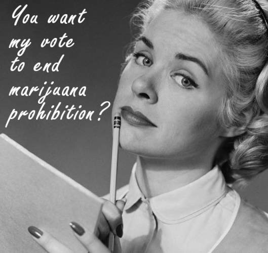 Liberty on Tap: Confession of A Homeschool Mom Supporting Cannabis Legalization