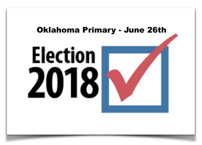 FGST:  My Voting Recommendations – Oklahoma Republican Primary June 26th