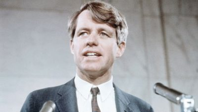 R3publicans:  The Blatant Conspiracy behind Senator Robert F. Kennedy's Assassination