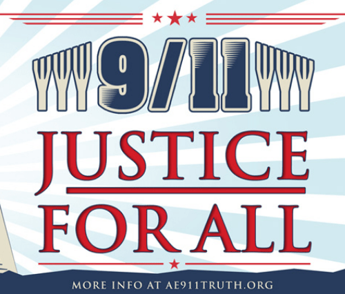 R3publicans/911: Justice for All | Busboys and Poets