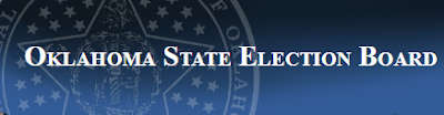 MuskogeePolitico:  Election Board now allows voters to update address, affiliation online