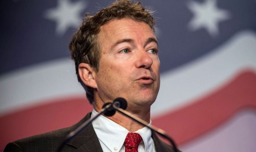 R3publicans:  Rand Paul Against the World of War… For Peace