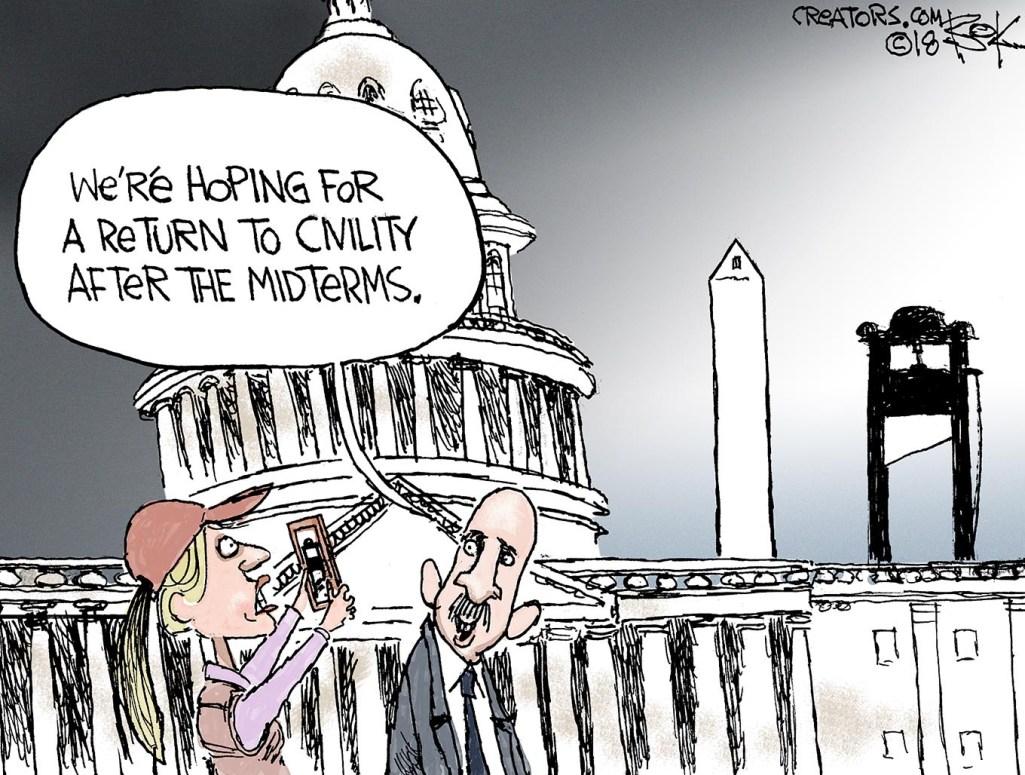 return to civility