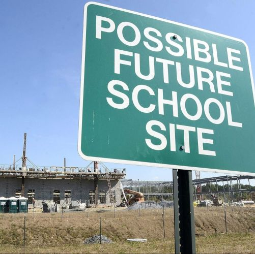 Sooner Politics:  Every County Needs A Different Type of Education Reform