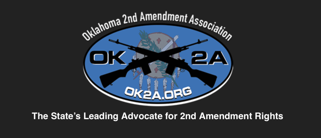OK2A:  HB2597 ConSTITTutional Carry