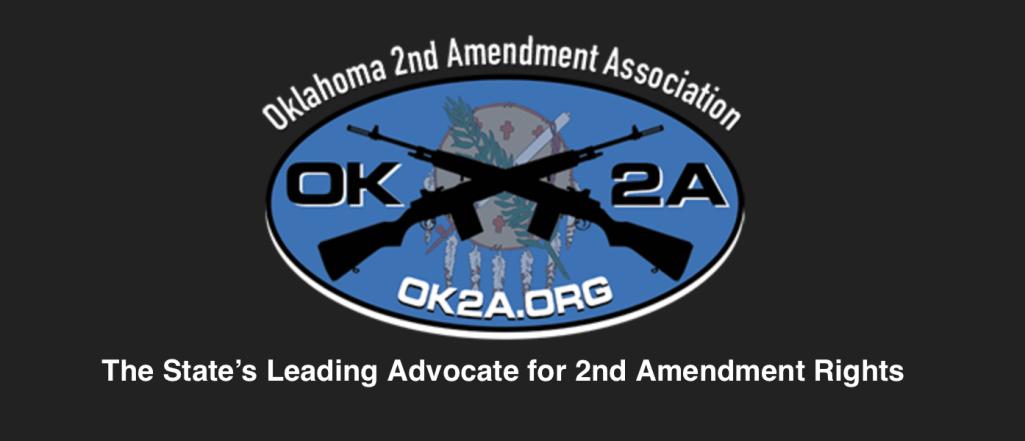 OK2A:  HB2597 ConSTITTutional Carry