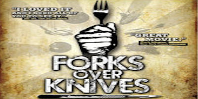 Forks over Knives Documentary on Plant Based Diets Reversing Disease