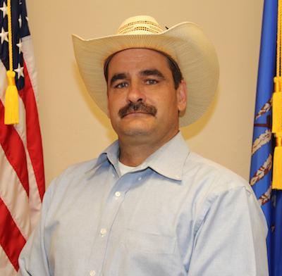 Sooner Politics:  McCurtain County Sheriff Defies Medical Marijuana Law, Seizes Commercial Operation