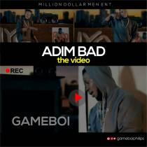 VIDEO: Gameboi - Adim Bad