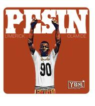 Limerick ft. Olamide – Pesin