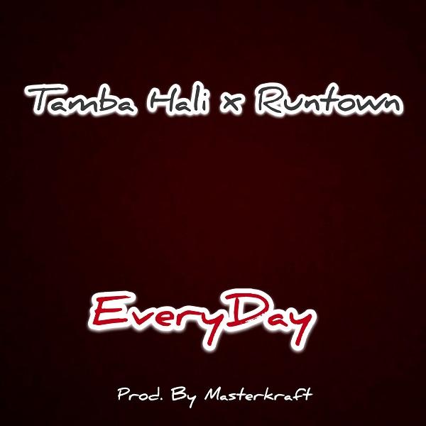 Tamba Hali & Runtown – Everyday