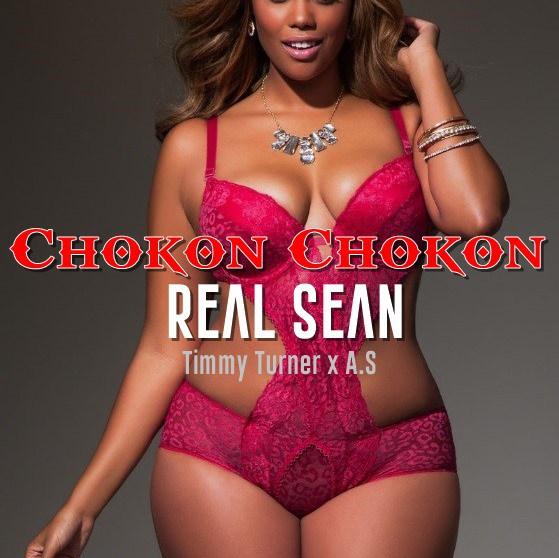 Real Sean, Timmy Turner & A.S – Chokon Chokon (Wizkid Soco Cover)