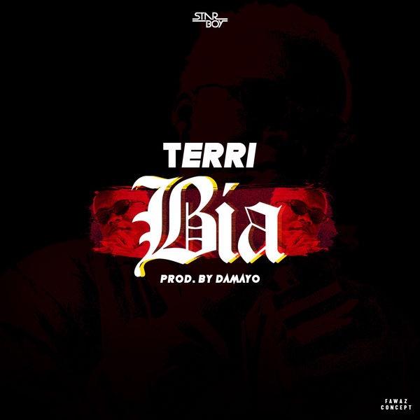 Terri – Bia artwork