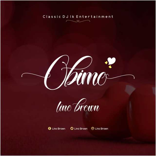 Lino Brown – Obimo artwork