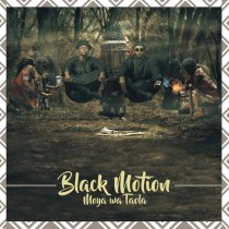 Black Motion ft. Mafikizolo – Tana Artwork