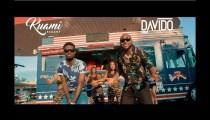 [Video] Kuami Eugene ft. Davido – Meji Meji