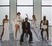 Odunsi ft. Nasty C & Santi – Express Artwork
