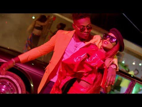 [Video] Vanessa Mdee ft. Reekado Banks – Bambino