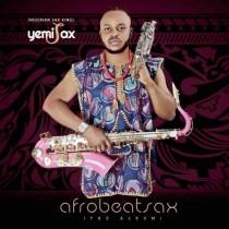 Yemi Sax – Soco (Sax Afrobeats Remix)