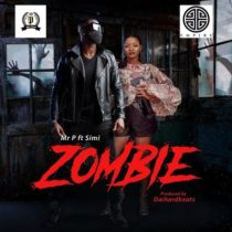 Mr P ft. Simi – Zombie