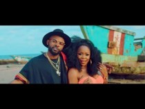[Video] Omawumi ft. Falz – Hold My Baby