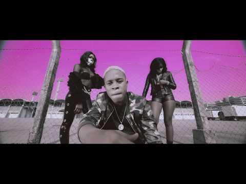 [Video] Yomi Blaze ft. Olamide – Ika