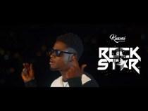 [Video] Kuami Eugene – Rockstar