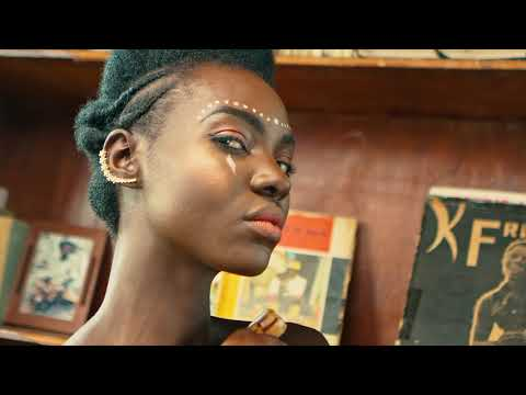 [Video] Fuse ODG ft. Kuami Eugene & KiDi – New African Girl