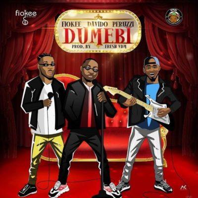 Fiokee, Davido & Peruzzi – Dumebi