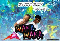 Blessed Gabby & Sing Song – Waka Waka