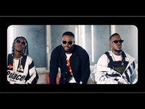 [Video] DJ Neptune ft. MI Abaga & Jesse Jagz – Blood & Fire