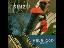 [Video] Sinzu – Able God (Zumix)