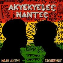 Kojo Antwi ft. Stonebwoy – Akyekyedeɛ Nanteɛ