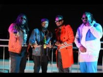 [Video] Morgan Heritage ft. Patoranking - Pay Attention