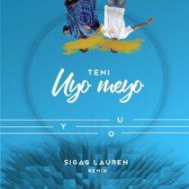 Teni – Uyo Meyo (Sigag Lauren Remix)