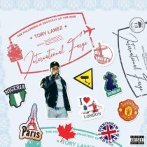 Tory Lanez & Davido – Fall (Cover)