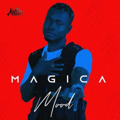 Magica – Mood (Prod. By Popito)