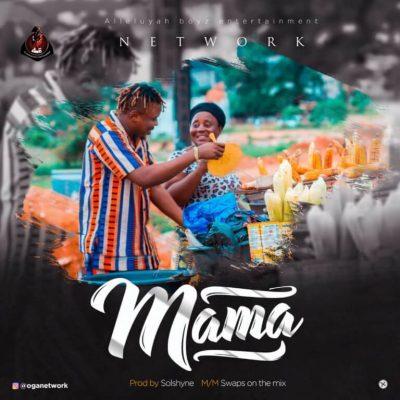 [Music + Video] Network – Mama