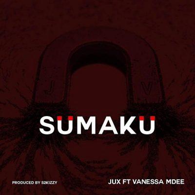 Jux ft. Vanessa Mdee – Sumaku