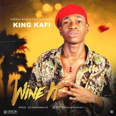 Wine It Art
