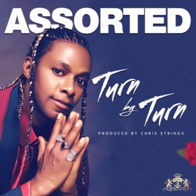 Assorted – Turn by Turn (Prod. by Chris Strings)