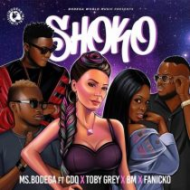Ms.Bodega Ft. CDQ, B.M., Fanicko & Toby Grey – Shoko